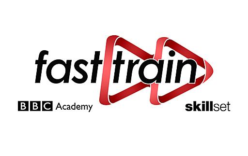 Radio Fast Train - free training from BBC Academy and Skillset!