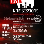 The Selector & Time Out return with Nite Sessions!