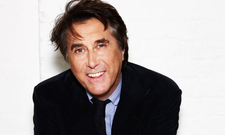 Bryan Ferry - For Your Pleasure...