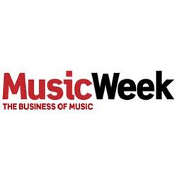 Karen P in Music Week's 'People'