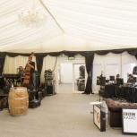 Jamie at Cheltenham Jazz Fest!