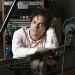 Jamie Cullum in 4 new countries!