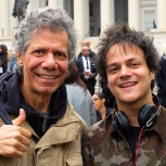 Jamie Cullum at The White House
