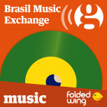 Brasil Music Exchange on The Guardian
