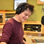 'Best Music Broadcaster' Nomination for Jamie Cullum!
