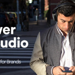 Spotify's The Power of Audio ft. Karen P!