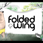 Watch 10 Years of Folded Wing In Our Latest Showreel!