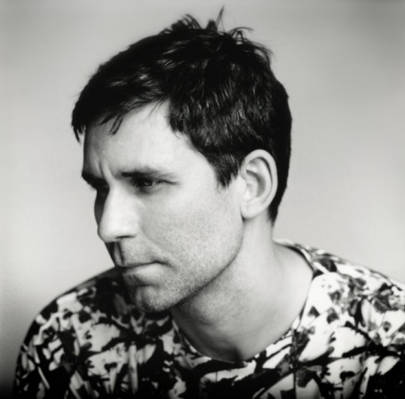 Jamie Lidell's New No. 1 Podcast!