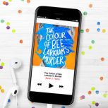 Folded Wing Partner Up With HarperCollins on New Podcast!