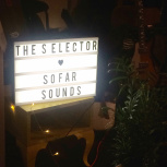 The Selector X Sofar Sounds