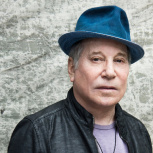 Jamie Cullum Interview with Paul Simon