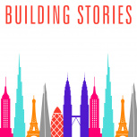 Building Stories - a new podcast!