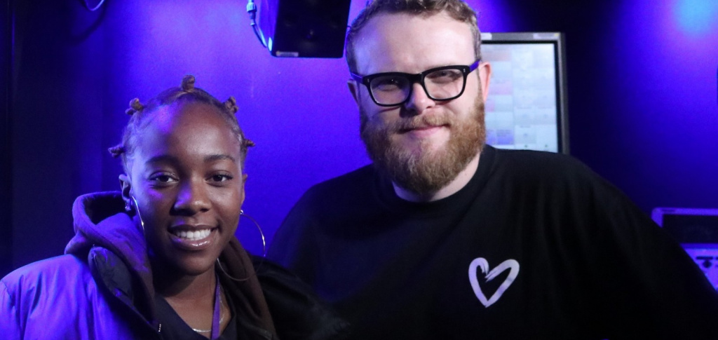 BBC Music Introducing with Huw Stephens on Radio 1