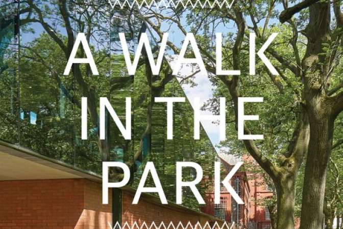 A Walk In The Park - Episode 5