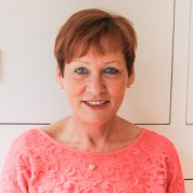 Sandie Pearson