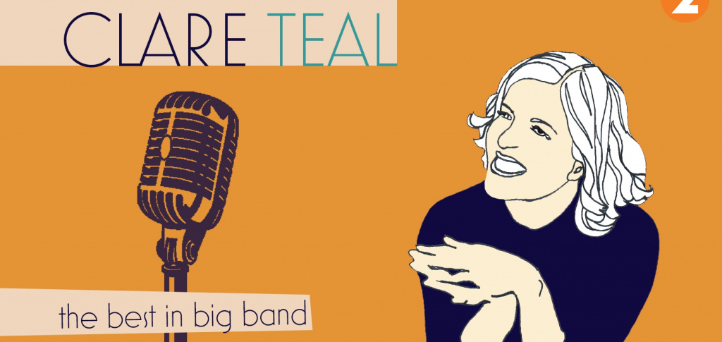 Clare Teal on BBC Radio 2
