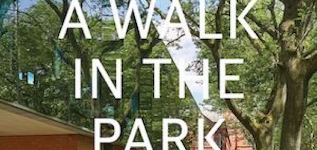 A Walk In The Park - Episode 4