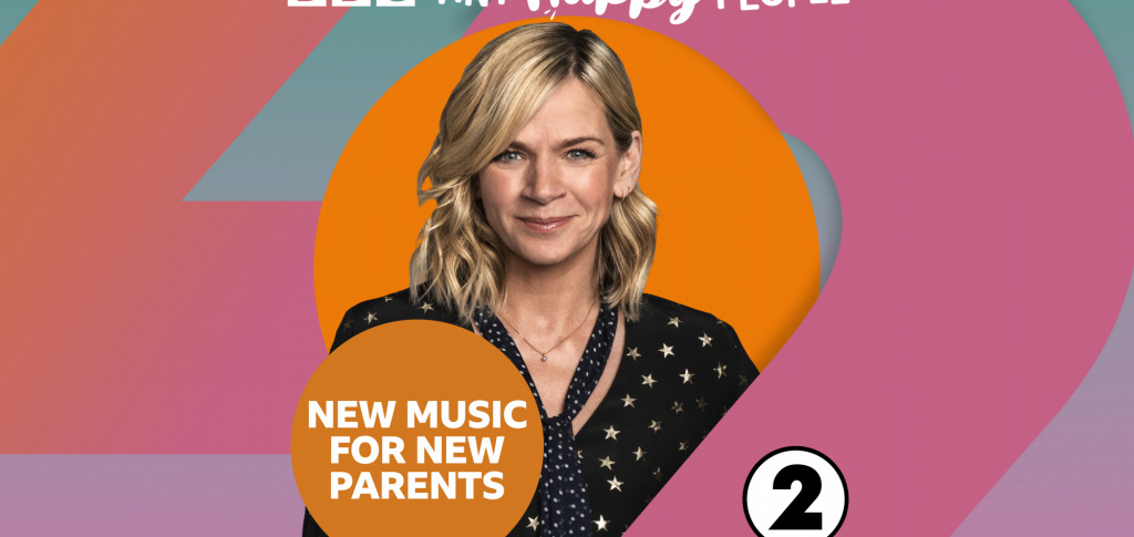 New Music For New Parents